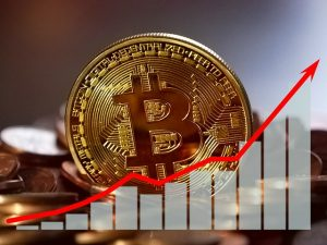 how to read bitcoin charts